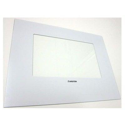 Szyba zewnętrzna biała (C00052558)