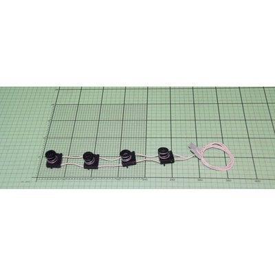 Zespół łącznika zapalacza b/z 4-polowy WZ2C/B/4.507 (8022537)