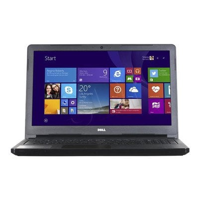 "DELL Inspiron 5558 i3-5005U 4GB 15,6"" HD 1000GB HD5500 Win10 Czarny (5558-1362) 2Y NBD"