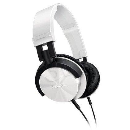 Słuchawki PHILIPS SHL3000WT/00 /Białe