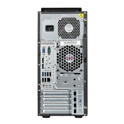 Lenovo ThinkCentre M83 TWR i7-4790 4GB 500GB INTHD W7Pro/W8.1Pro 3Y On-Site 10BE001APB