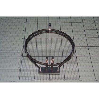 Grzejnik wentylatora 2000W230V- parowy I (8051868)