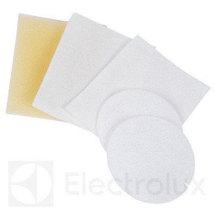 Filtr do odkurzacza EF7 Electrolux (324250000)