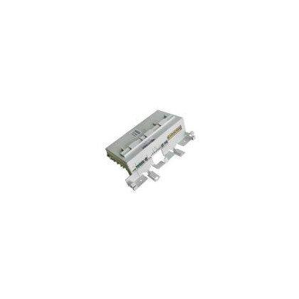Elementy elektryczne do pralek r Moduł elektroniczny nieskonfigurowany do pralki Whirpool (481221458527)
