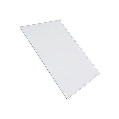 Półka szklana 485x329 mm (2085606016)