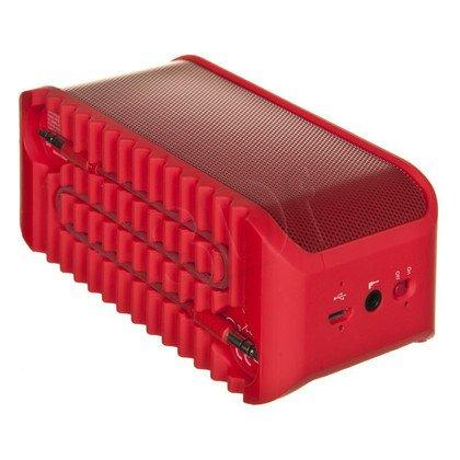 Głośnik bezprzewodowy Jabra Solemate Mini Czerwony