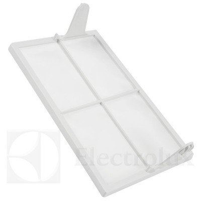 Filtr z włókniny do suszarki (1123553107)