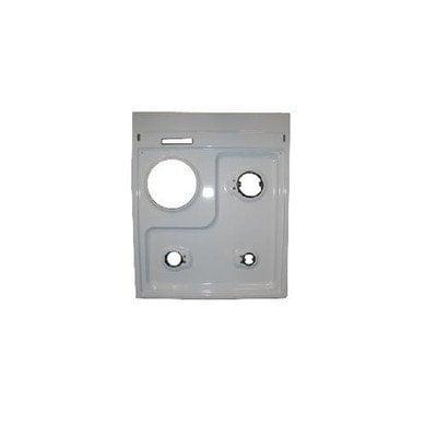 Płyta gazowa biała z zabezpieczeniem z zapalaczem ,3-palniki (9012080)