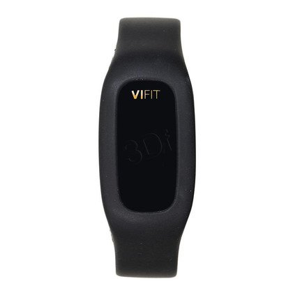 Medisana monitor aktywności i snu ViFit 79415 czarny