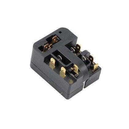 Zespół zabezpieczenia silnika PTC chłodziarki (2425393036)