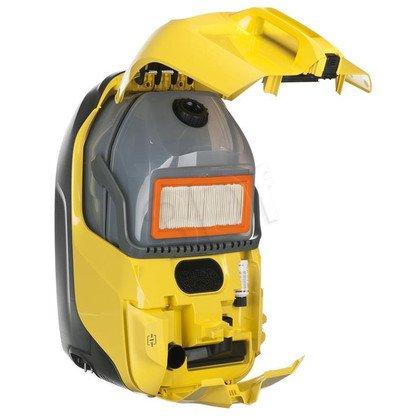 Odkurzacz Karcher DS 5.800 (z filtrem wodnym 900W żółto-czarny)