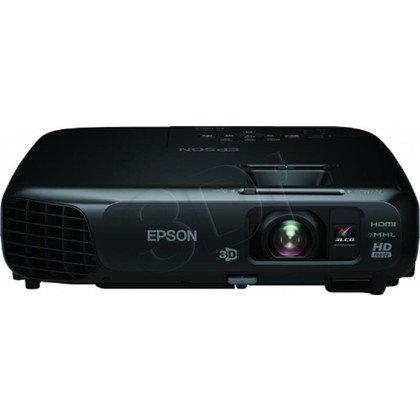 PROJEKTOR EPSON EH-TW570 LCD WXGA 3000ANSI 15000:1