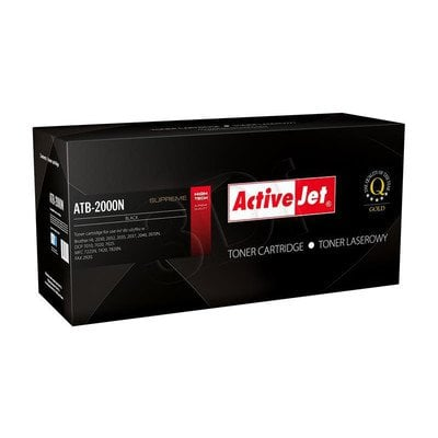 ActiveJet ATB-2000N [AT-2000N] toner laserowy do drukarki Brother (zamiennik TN2000)