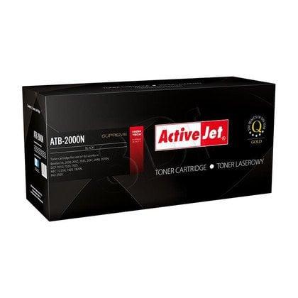 ActiveJet ATB-2000N [AT-2000N] toner laserowy do drukarki Brother (zamiennik TN2000)
