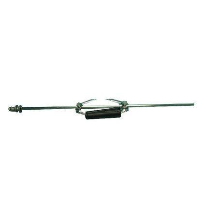Widelec rożna - 45 cm (8012317)