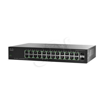 CISCO SG102-24-EU 24X10/100/1000 Switch