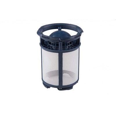 Filtr (sitko) cylindryczny zmywarki Whirlpool (481248058407)