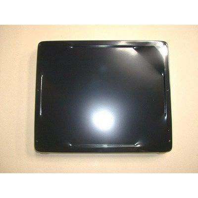 Pojemnik szuflady lakierowany czarny (9010530)