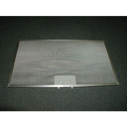 Filtr aluminiowy 250x446x9 (1006985)