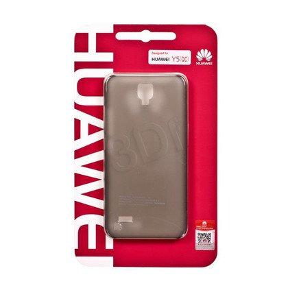 HUAWEI protective case Y5 szare (Y560)