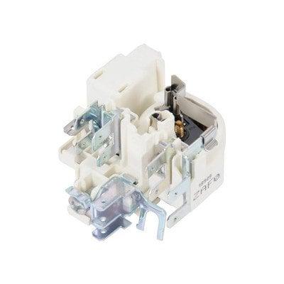 Bezpiecznik silnika do listwy zaciskowej chłodziarki (2425610389)
