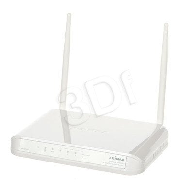 EDIMAX AR-7267WnB ADSL N300 Wireless Router 4xLAN