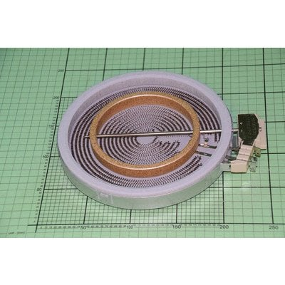 Płytka grzejna ceramiczna 180/120S 1700W 230V-1st (8043838)
