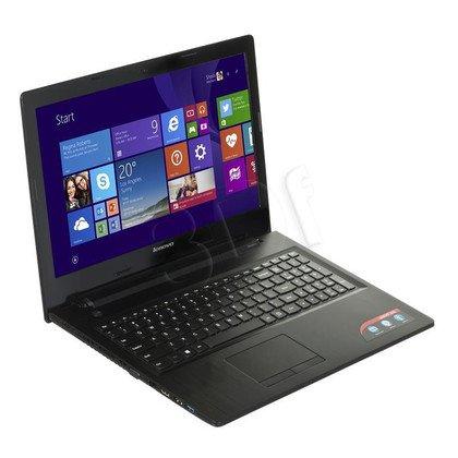 "Lenovo G50-80 i3-4005U 4GB 15,6"" HD 1000GB HD4400 R5 M330 Win8.1 Czarny 80L0009DPB 1Y"