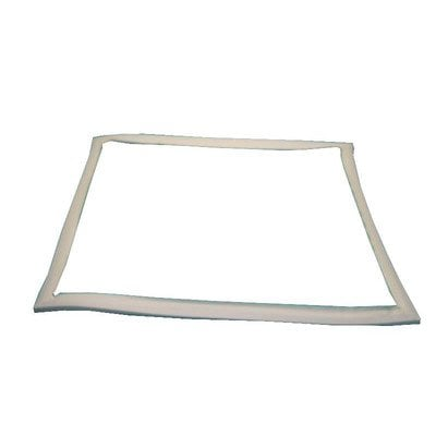Uszczelka drzwi zamr. (632×525) biała 1030290
