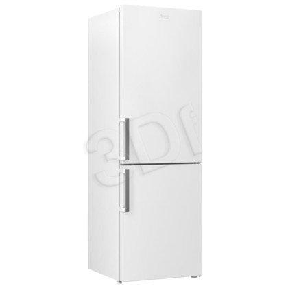 Chłodziarko-zamrażarka Beko RCSA365K23W (600x1850x650mm Biały A+)
