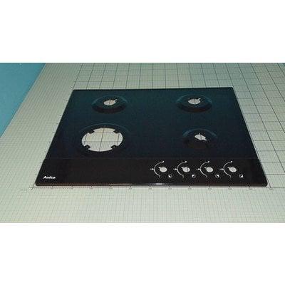 Płyta robocza PAG4.1ZpZtS l.Amica-3293 COP/SOMI (9061744)