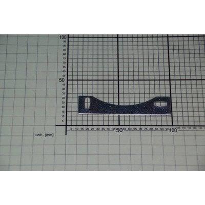 Płytka mocująca kompresor (1021815)