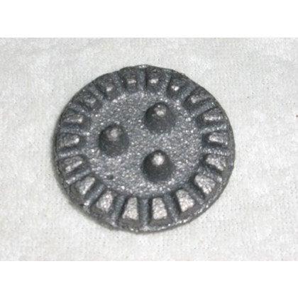 Nakrywka palnika małego (004-12)