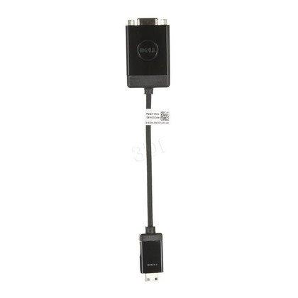 DELL ADAPTER - Mini HDMI to VGA (470-13566)