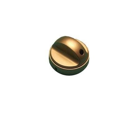 Pokrętło srebrne gazowe G452.00/09.8839.00 (9042705)