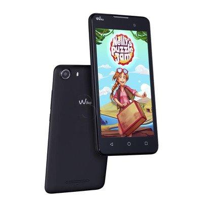 """Smartphone WIKO Lenny 2 4GB 5"""" czarny"""