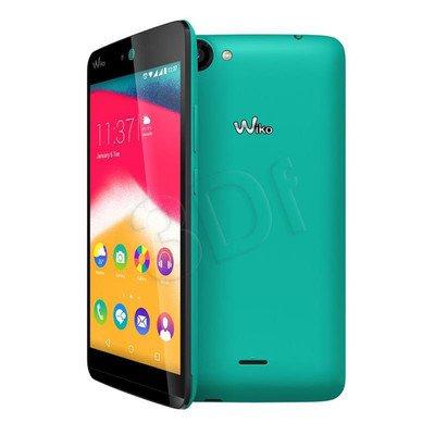 "Smartphone Wiko Rainbow Jam 3G 8GB 5"" turkusowy"