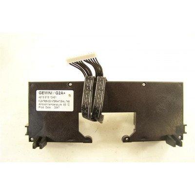 Monoblok (zespół przełączników ) piekarnika Whirlpool (481221458461)