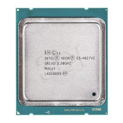 Procesor Intel Xeon E5-4627V2 3300MHz 2011 Oem