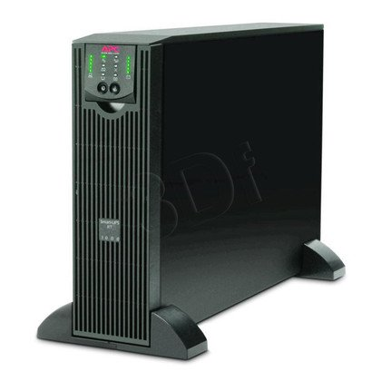 APC SMART-UPS RT 3000VA SURTD3000XLI