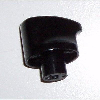 Pokrętło czarne do kuchni (C00111222)
