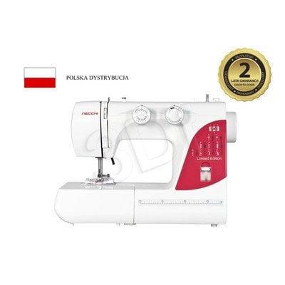 Maszyna do szycia Necchi 215A-R D2D