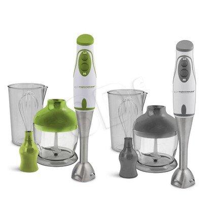 Blender ręczny Esperanza Pesto EKM003G (450W/biało-zielony)