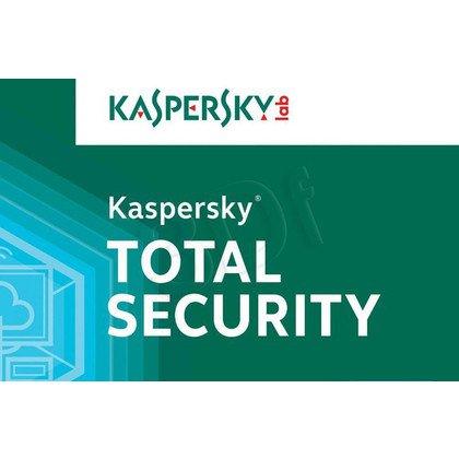 Kaspersky Total Security multi-dev ESD 3D/24M upg