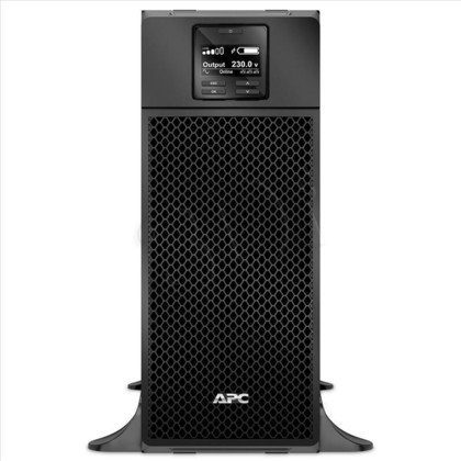 APC SRT6KXLI Smart-UPS SRT 6000VA 230V