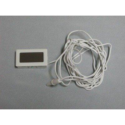 Termometr -40/+40C elektroniczny (247-8)