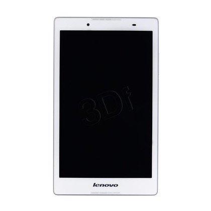 """LENOVO Tablet TAB 2 A8-50F( 8,0"""" Wi-Fi 16GB Perłowy biały)"""