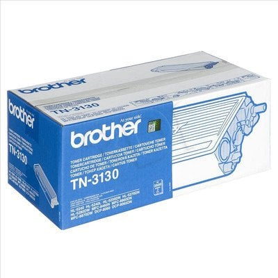 BROTHER Toner Czarny TN3130=TN-3130, 3500 str.