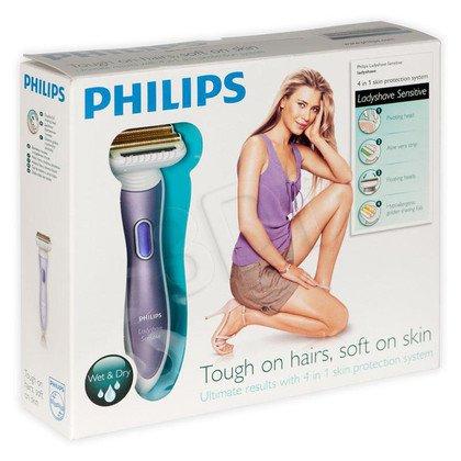 Depilator Philips HP6368/00