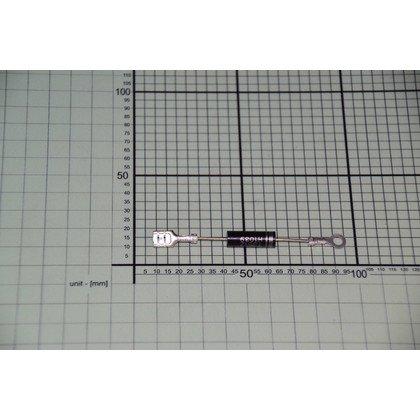 Dioda wysokiego napięcia (1004566)